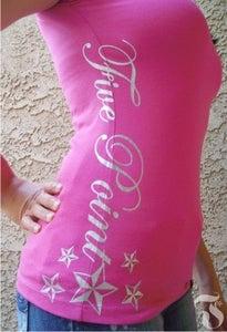 Image of Side 5 (Girlz Pink)