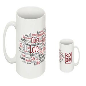 Image of [SSEX BBOX] Coffe mugs