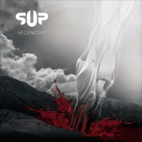 "Image of S.U.P ""Hegemony"" CD"