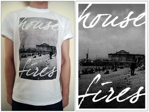 """Image of """"Southsea As Fuck"""" T-Shirt"""