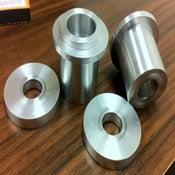 Image of Aluminum Solid Riser Bushing