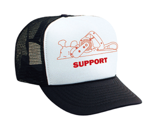 Image of Support your local Shaper