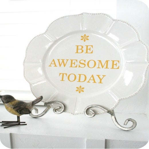 Image of Be Awesome Today