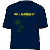 Image of Willdabeast Tshirt