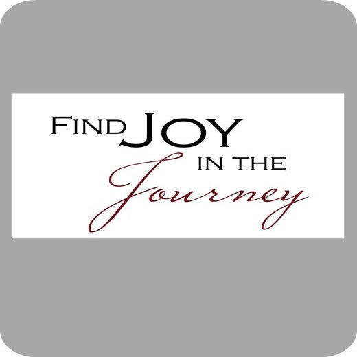 Image of Find Joy in the Journey