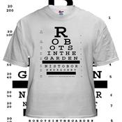 Image of Eye Exam Tee