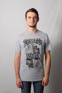 Image of Tribal Face Tee