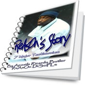 Image of The MC Part 1 - ReAsOn's Story: Seven Major Testimonies