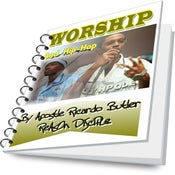 Image of The MC Part 5 - Worship & Hip-Hop