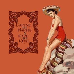Image of 'Rosalita' CD single