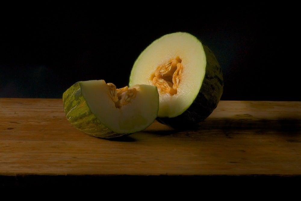 Image of Piel de Sapo melon