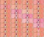 Image of 8 DOLLAR