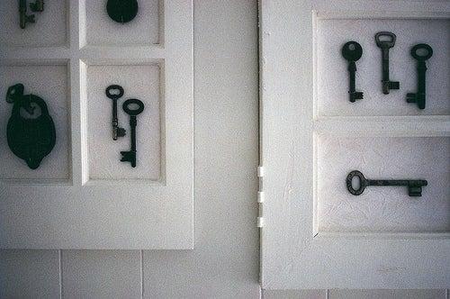 Image of .keys.