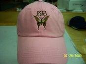 Image of KB Cap