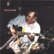 Image of Musin' CD by Bob Shaw