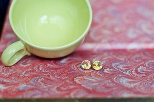 Image of  Tiny Bliss Earrings