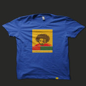 Image of Tribute Bob Marley T- Shirt