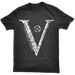 "Image of ""Big V"" T-Shirt"