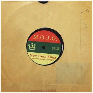 Image of New Town Kings : M.O.J.O.