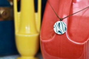 Image of Rain Necklace