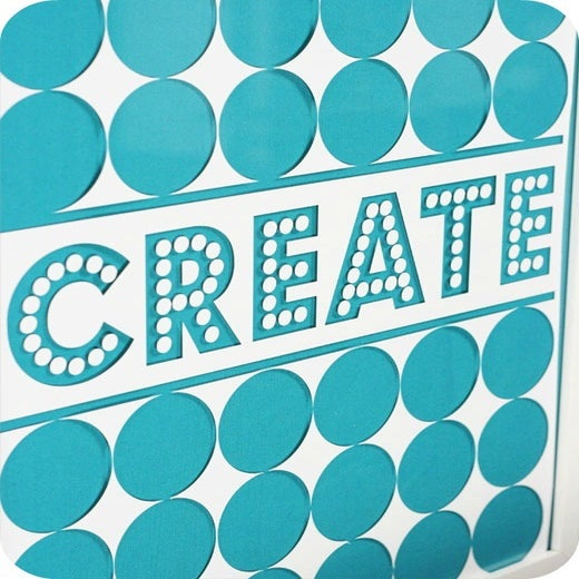 Image of CREATE (circles)