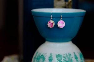 Image of Tulip Earrings