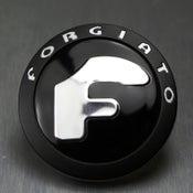 Image of Black w/ Black Standard Cap
