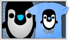 "Image of ""Penguin"" Tee"
