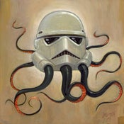 Image of Octatrooper by Aaron Jasinski