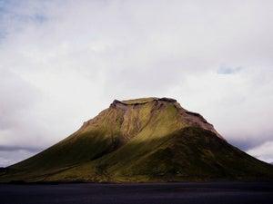 Image of Hattafell, Iceland