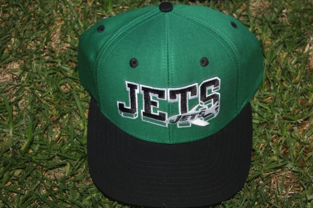 Image of  JET FOOL SNAP BACKK SUP........... CURRENCY