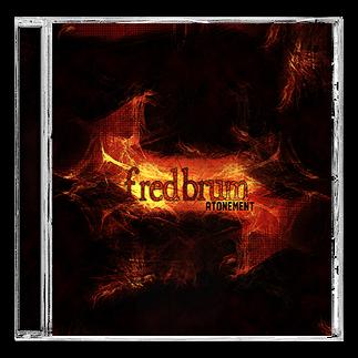 Image of Atonement CD