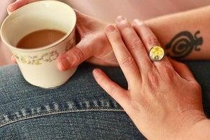 Image of Blush Ring