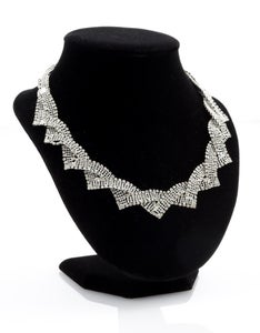 Image of Deco Star of the Boulevard ~ Radiant necklace
