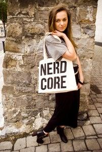 Image of NERDCORE Bag