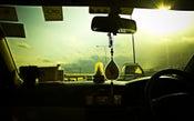 Image of bangkok taxi