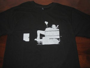 """Image of Minutes Til Midnight """"Blown Away"""" T-Shirt"""