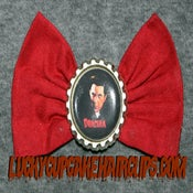 Image of Dracula Bow