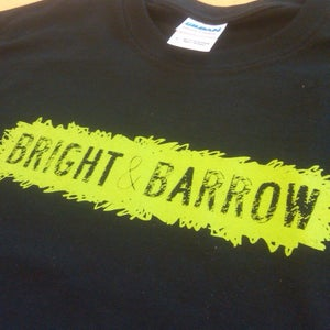 Image of Bright & Barrow T-Shirt