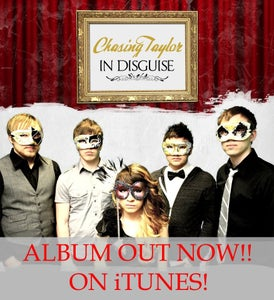 Image of In Disguise - full length 9 songs