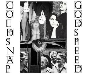 Image of Cold snap - Godspeed 7""