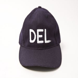 Image of Delaware Low Digit Tag Hat