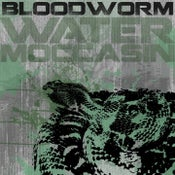 """Image of Bloodworm """"Water Moccasin"""" CD"""