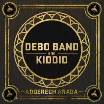 "Image of Debo Band ""Adderech Arada"" 7"" 45rpm"