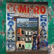 """Image of Los Ribereños, Roots of Chicha Vol. II,  7"""" 45rpm"""