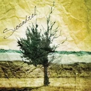Image of Scoundrel LP (2011)