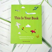 Image of This Is Your Book - signed edition