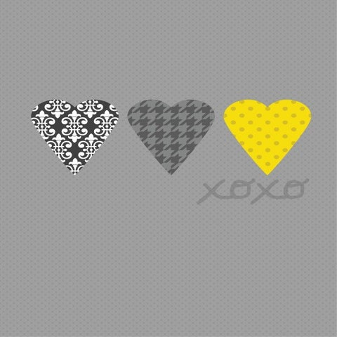 Image of XoXo-Smiley