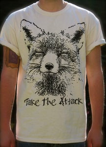 Image of FTA Fox tee