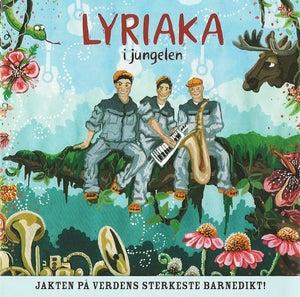 Lyriaka i jungelen (2007)